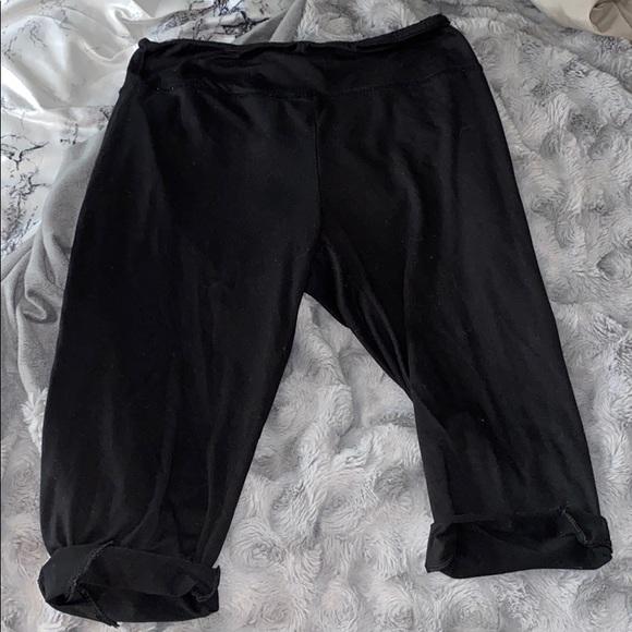 Fashion Nova Pants - BIKER SHORTS